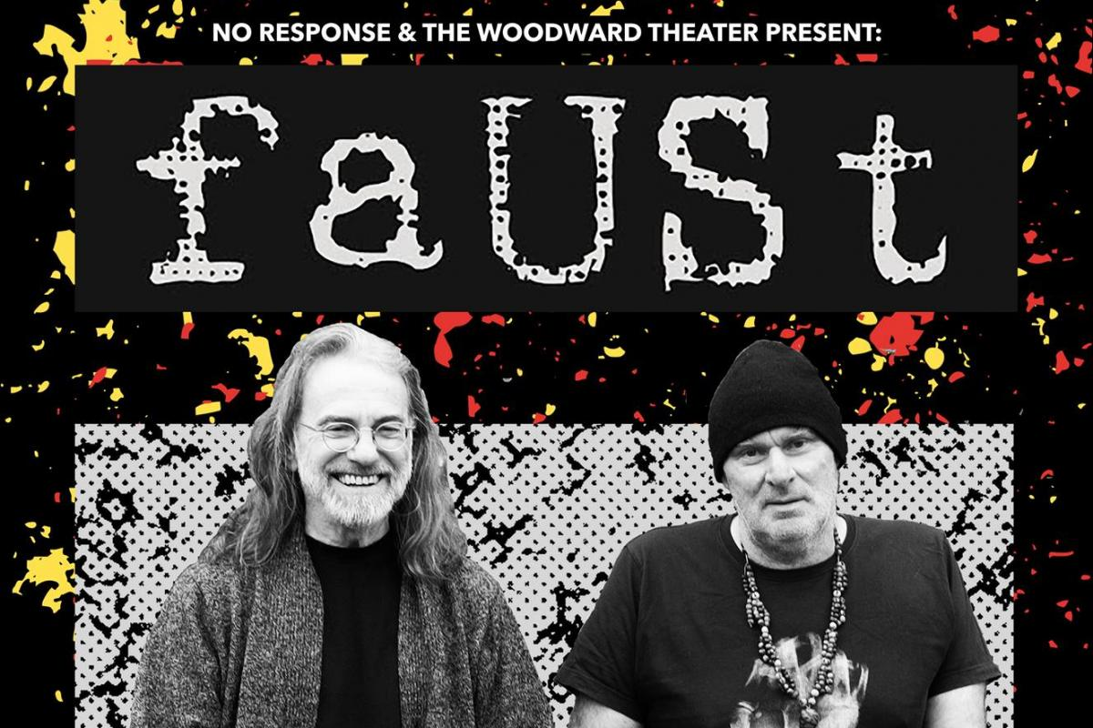 faUSt with John Bender